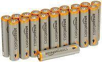 AmazonBasics AAA Batteries 20-Pack