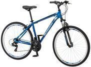 Schwinn 21-Speed 700c GTX 1 Bicycle Men's Hybrid Bike