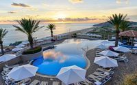 Luxe, All-Inclusive Oceanfront Los Cabos Resort