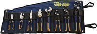 Irwin Vise-Grip 2078712 8-Piece GrooveLock Pliers Set