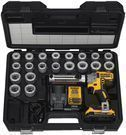 DeWalt 20-volt Cordless Cable Stripper Kit