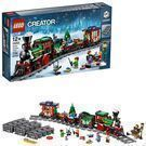 LEGO Creator Expert Winter Holiday Train 10254