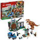 LEGO Juniors/4+ Jurassic World T. rex Breakout 10758