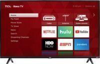 TCL 49S325 49 LED 1080p Roku HDTV