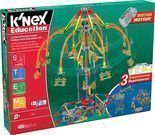K'NEX Education - STEM Explorations: Swing Ride Building Set