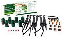 Elgo 6 Micro Sprinkler Set for Garden Hoses