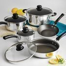 Tramontina Simple Cooking 9 Piece Non-Stick Cookware Set