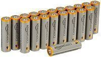 AmazonBasics AA Batteries - 20 Pack