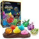 NATIONAL GEOGRAPHIC Mega Crystal Growing Lab - 8 Crystals