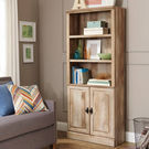 Better Homes & Gardens 71 Crossmill Bookcase with Doors