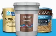 Up to $45 Off Paint w/ Lowe's Gift Card Rebate