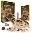 NATIONAL GEOGRAPHIC Mega Fossil Dig Kit