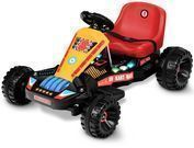 GoPlus Goplus Electric 6-volt Ride On Go Kart