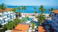 Upscale, All-Inclusive Puerto Vallarta Beach Resort