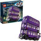 Lego Harry Potter and The Prisoner of Azkaban Knight Bus