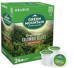 72 Green Mountain Coffee Roasters K-Cups