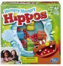 Hungry Hungry Hippos Family Classic Game