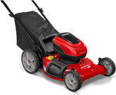 Snapper 58 Volt 21 Cordless 3-in-1 Push Lawn Mower