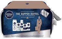 NIVEA Men Dapper Duffel Gift Set (5pc. Collection)