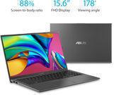 ASUS VivoBook 15 F512DA 15.6 Laptop (4GB RAM, 128GB SSD)