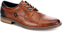 Restoration Men's Justin Lace-Up Cap Toe Oxford Shoes