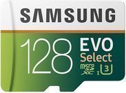 Samsung 128GB UHS-3 Class 10 micro SD Card