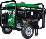 DuroMax XP4850EH Hybrid Dual Fuel Propane/Gas Generator