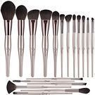BESTOPE 18 PCs Makeup Brushes
