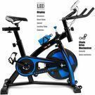 XtremepowerUS Indoor Stationery Bike