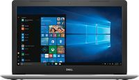 Dell Inspiron 15.6 Touch Laptop (Intel i7, 256GB SSD)