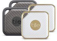 Tile Combo Tracker 4-Pack
