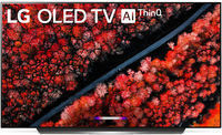 LG OLED55C9PUA 55 C9 4K HDR OLED HDTV