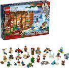2019 LEGO City Advent Calendar 60235 Building Kit