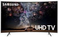 Samsung 65 4K Ultra HD Curved HDR Smart LED TV (2019 Model)
