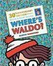 Where's Waldo? 30th Anniversary Edition Book