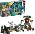 Lego Hidden Side Graveyard Mystery AR Building Set