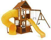 Kidkraft Castlewood Wooden Play Set