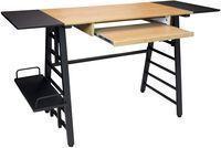 Calico Designs Convertible Kids Art Desk