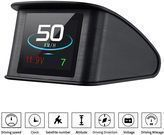Timprove Universal Car Digital Head Up Display