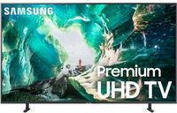 Samsung 65 LED Smart 4K UHD TV (Scuffed Open Box)
