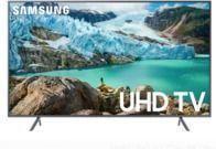 Samsung UN50RU7200 50 4K LED HDTV
