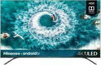 Hisense 50H8F 50 4K Ultra HD Android Smart LED TV (2019)