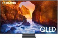Samsung QN65Q90R 65 QLED HDR 4K UHD TV