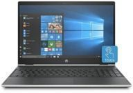 HP Pavilion 15 Convertible Touchscreen Laptop w/ 8GB Mem