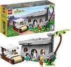 Lego Ideas The Flintstones Building Kit