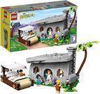Lego Ideas The Flintstones Building Kit