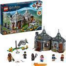 Lego Harry Potter Hagrid's Hut: Buckbeak's Rescue Set