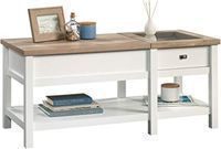 Sauder 421463 Cottage Road Lift-top Coffee Table