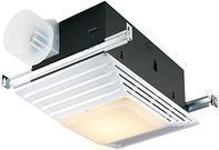 Broan-NuTone 655 Bath Fan & Light w/ Heater