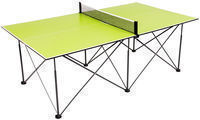 Ping-Pong 7' Instant Play Table